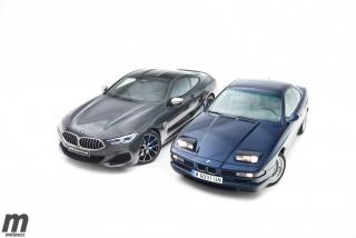 Galería BMW Serie 8 Foto 23