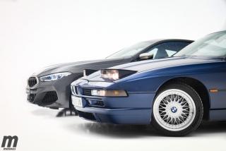 Galería BMW Serie 8 Foto 24