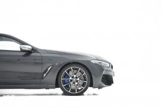 Galería BMW Serie 8 Foto 27