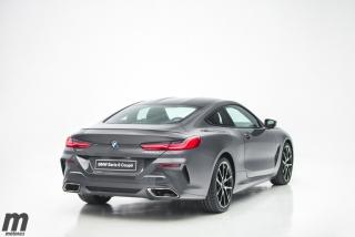 Galería BMW Serie 8 Foto 40