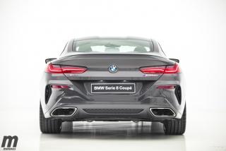 Galería BMW Serie 8 Foto 41