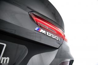 Galería BMW Serie 8 Foto 46