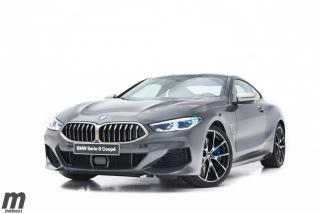Galería BMW Serie 8 Foto 4