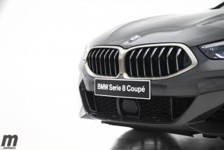 Galería BMW Serie 8 Foto 8