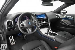 Galería BMW Serie 8 Foto 54