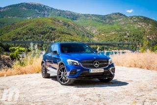 Galería Mercedes-AMG GLC 43 4MATIC - Foto 2