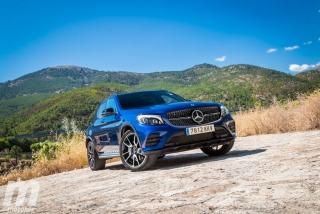 Galería Mercedes-AMG GLC 43 4MATIC - Foto 3