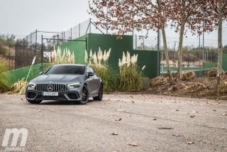 Galería Mercedes-AMG GT Berlina - Foto 5