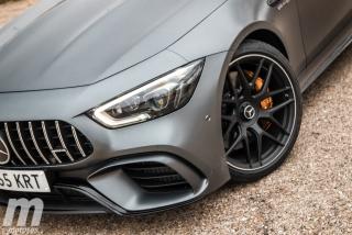 Galería Mercedes-AMG GT Berlina - Foto 6