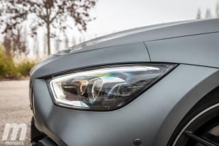 Galería Mercedes-AMG GT Berlina Foto 9