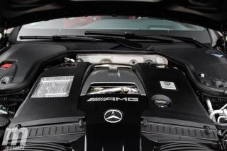 Galería Mercedes-AMG GT Berlina Foto 12