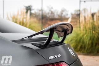 Galería Mercedes-AMG GT Berlina Foto 17