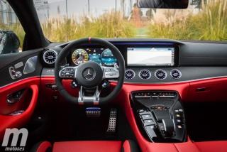 Galería Mercedes-AMG GT Berlina Foto 25