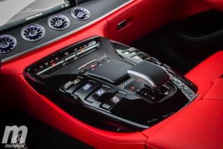 Galería Mercedes-AMG GT Berlina Foto 30