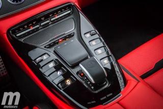 Galería Mercedes-AMG GT Berlina Foto 31