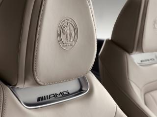 Galería Mercedes-AMG GT Berlina Foto 35