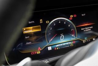 Galería Mercedes-AMG GT Berlina Foto 28