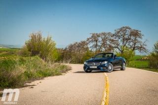 Galería Mercedes Clase E Cabrio - Foto 3