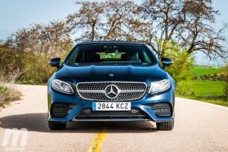 Galería Mercedes Clase E Cabrio Foto 12