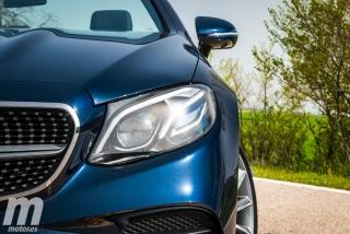 Galería Mercedes Clase E Cabrio Foto 17