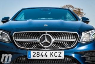 Galería Mercedes Clase E Cabrio Foto 18