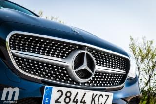 Galería Mercedes Clase E Cabrio Foto 19