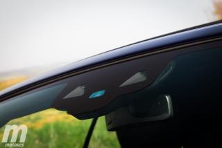 Galería Mercedes Clase E Cabrio Foto 20