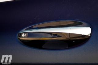 Galería Mercedes Clase E Cabrio Foto 21