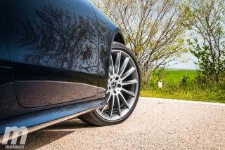 Galería Mercedes Clase E Cabrio Foto 23