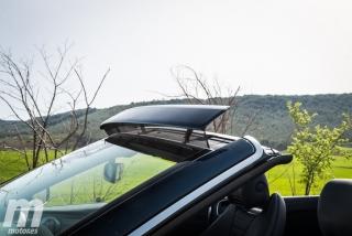 Galería Mercedes Clase E Cabrio Foto 30