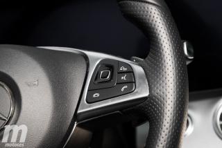 Galería Mercedes Clase E Cabrio Foto 55