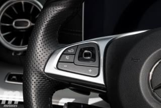 Galería Mercedes Clase E Cabrio Foto 56