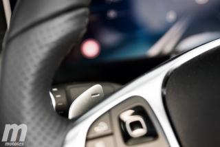 Galería Mercedes Clase E Cabrio Foto 57
