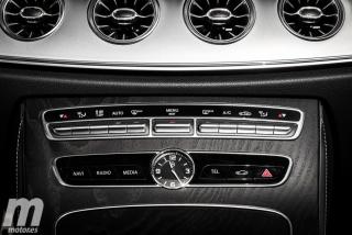 Galería Mercedes Clase E Cabrio Foto 59
