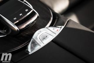 Galería Mercedes Clase E Cabrio Foto 60