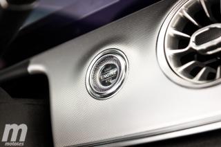Galería Mercedes Clase E Cabrio Foto 61