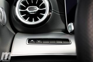 Galería Mercedes Clase E Cabrio Foto 62