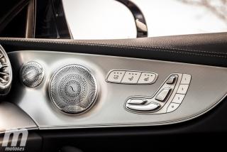 Galería Mercedes Clase E Cabrio Foto 63