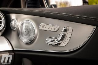 Galería Mercedes Clase E Cabrio Foto 65