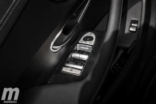 Galería Mercedes Clase E Cabrio Foto 66