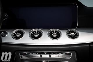 Galería Mercedes Clase E Cabrio Foto 67
