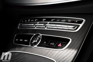 Galería Mercedes Clase E Cabrio Foto 68