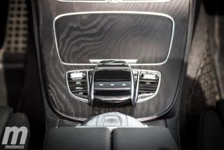 Galería Mercedes Clase E Cabrio Foto 69