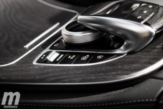 Galería Mercedes Clase E Cabrio Foto 70