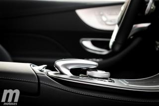 Galería Mercedes Clase E Cabrio Foto 71