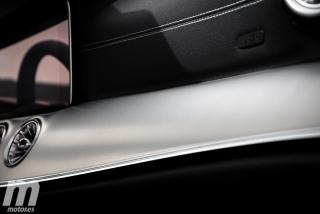 Galería Mercedes Clase E Cabrio Foto 72