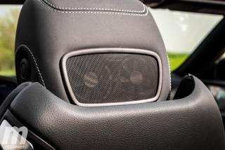 Galería Mercedes Clase E Cabrio Foto 73