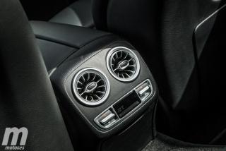 Galería Mercedes Clase E Cabrio Foto 78