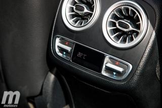 Galería Mercedes Clase E Cabrio Foto 79