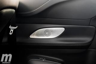 Galería Mercedes Clase E Cabrio Foto 80